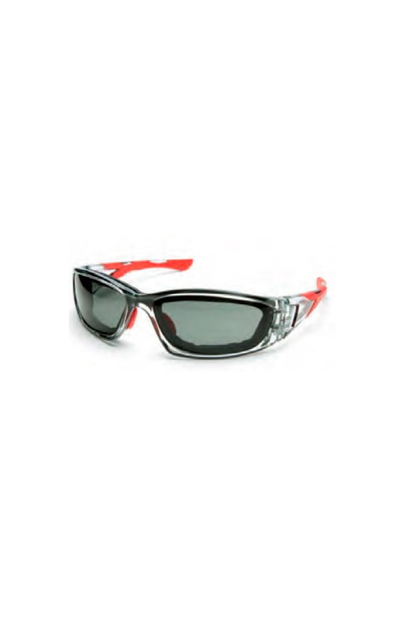 comprar popular a6d25 c797c Gafas de sol deportivas con patillas, forma curvada anatómica