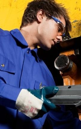 Industrial y Técnico