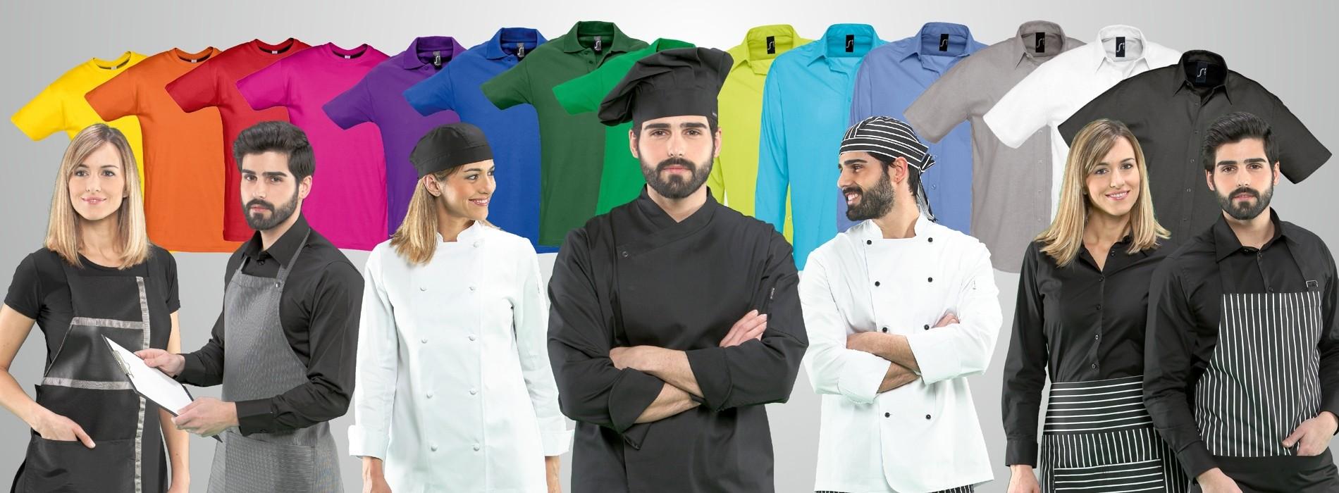 Uniformes Laborals